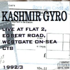 Live at Egbert Road
